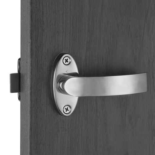 Lounge Swing Door Latches, Surface Mount 1