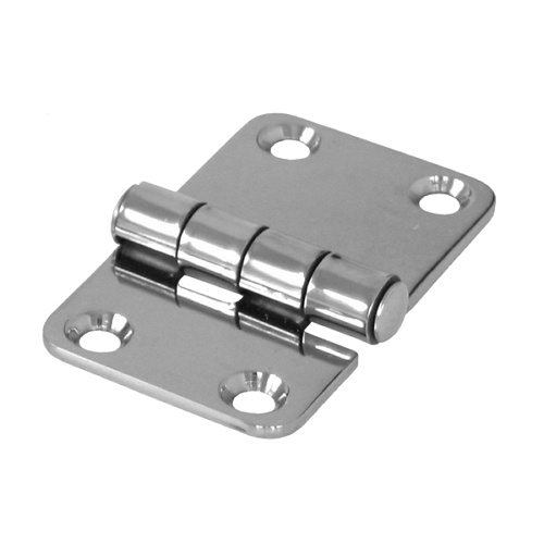Square Hinges, Short Side, Top Pin 1