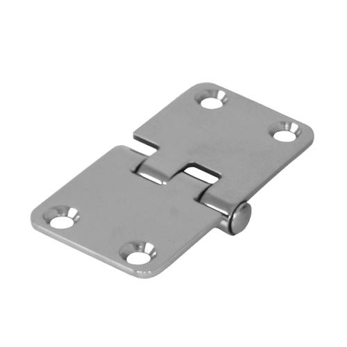 Square Hinges, Bottom Pin 1